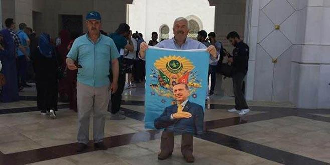 Bursalı eski belediye başkanına Dubai'de 6 saatlik gözaltı