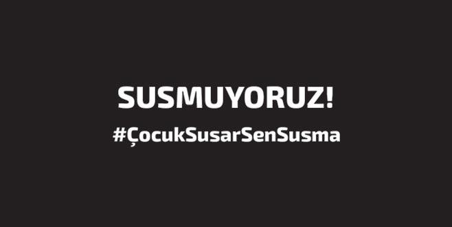 Bursaspor kulübü de 'susmuyor'