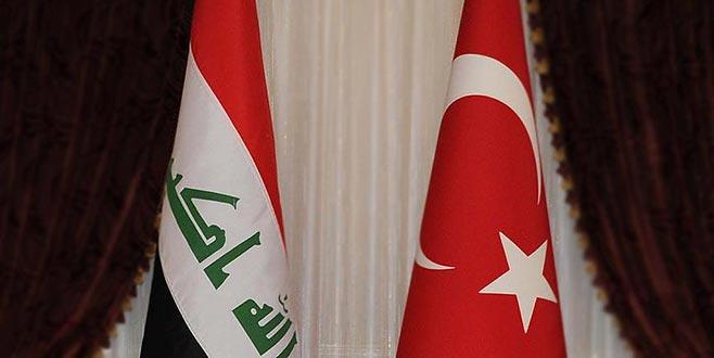 Irak'la yeni sınır kapısı
