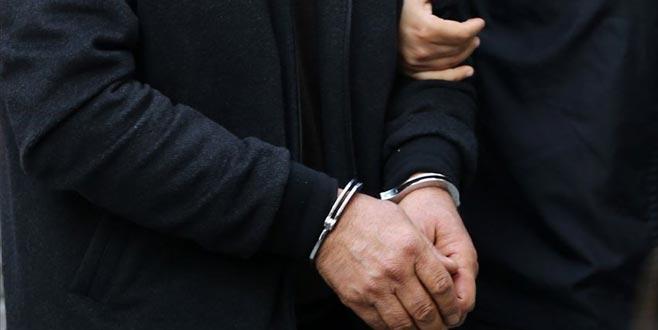 9 öğretmene FETÖ'den gözaltı kararı