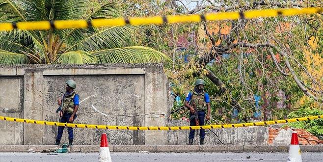 Sri Lanka terör saldırılarında ölü sayısı 253'e düştü