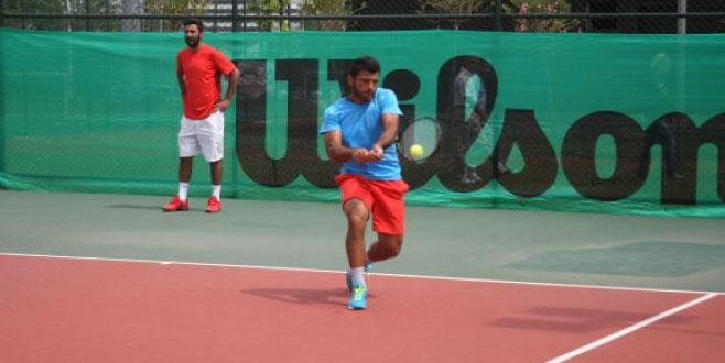 Tenisin nabzı Bursa'da atacak