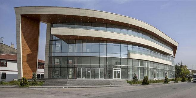 Saadet Partisi'ne yeni genel merkez binası bulundu