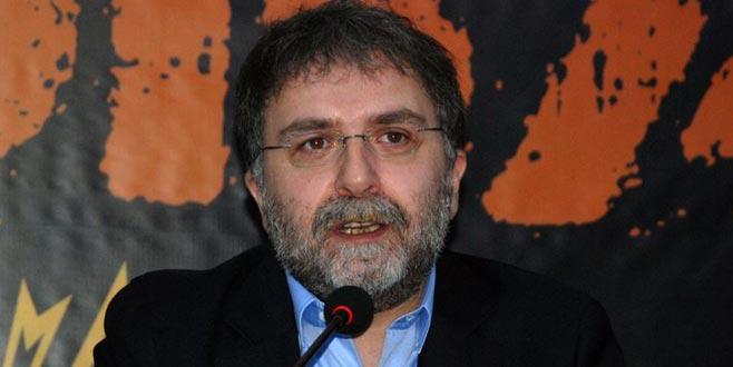 Gazeteci Ahmet Hakan'ın eski şoförüne hapis şoku