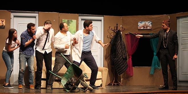 Limak Enerji Tiyatro Festivali'nde