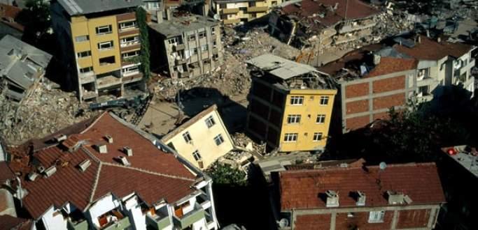 Marmara'da deprem ne zaman bekleniyor?