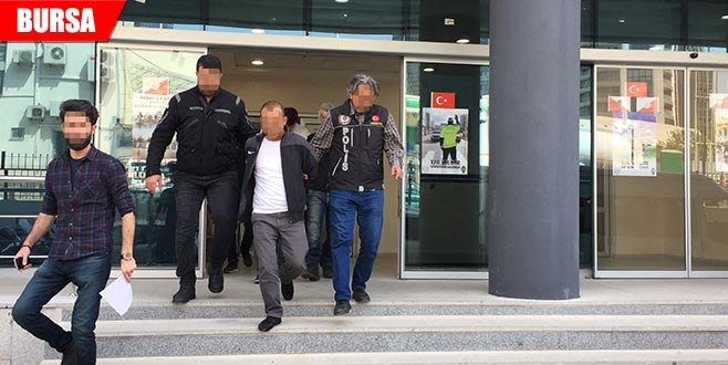 Uyuşturucu operasyonuna3 gözaltı