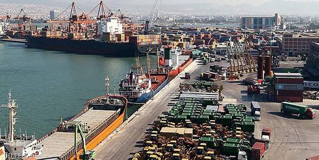 Petroldeki düşüş OPEC ülkelerine ihracatı etkilemedi