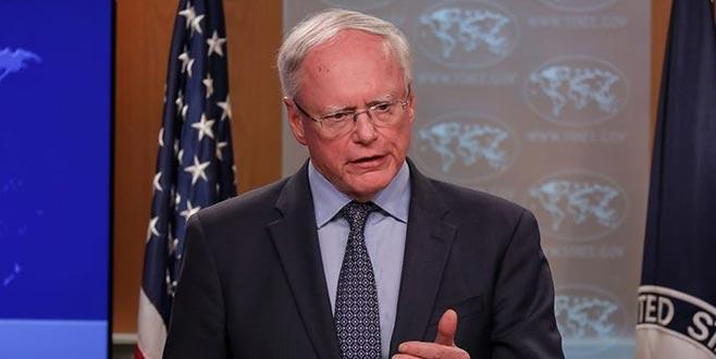 ABD heyeti yarın Ankara'ya geliyor