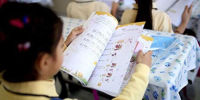 Tatil bitti okullar açılıyor