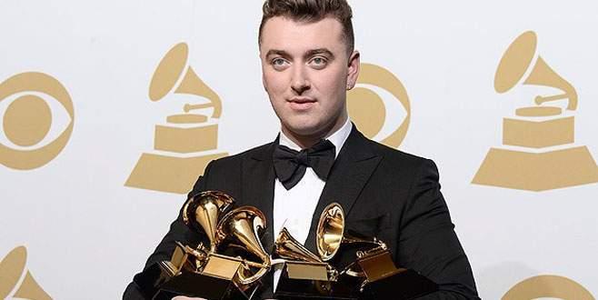 57. Grammy ödülleri sahiplerini buldu
