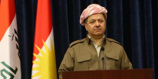 Barzani: Öcalan'la zaman zaman yazışıyoruz