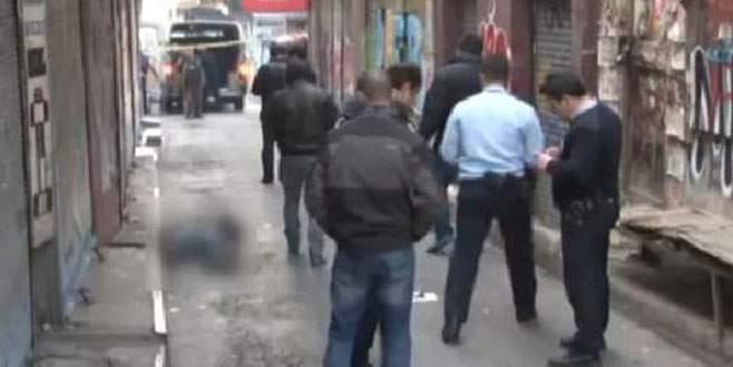 Beyoğlu'nda cesedi bulunan polisin ölüm sebebi şaşırttı!