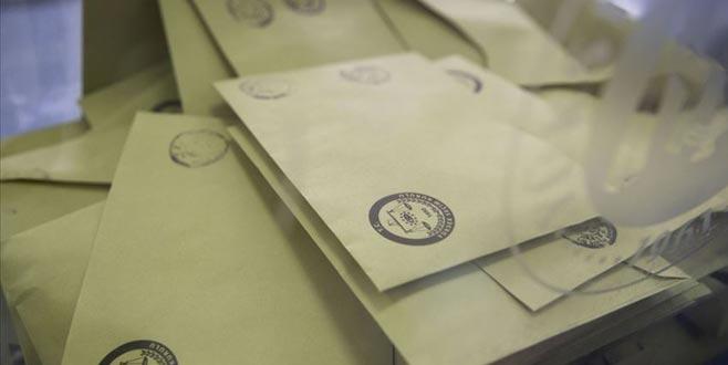 Propaganda serbestliği ve seçim yasakları başladı