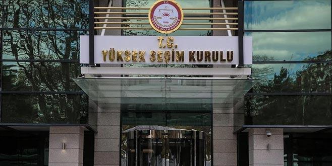 İstanbul için gerekçeli karar bekleniyor