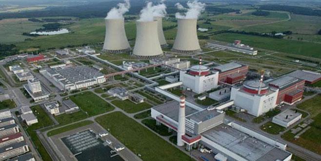 Akkuyu Nükleer'de inşaat takvime uygun devam ediyor