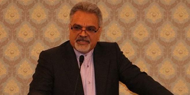 İran Ankara Büyükelçisi'nden Türkiye açıklaması