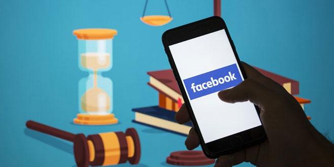 Facebook'a milyonluk ceza