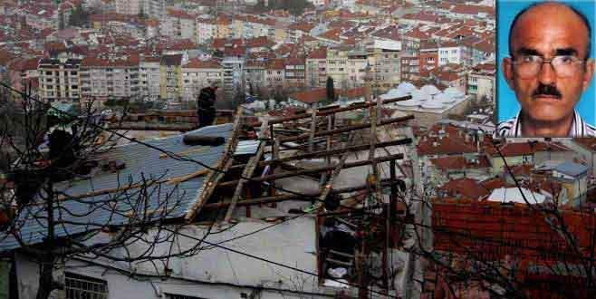 Bursa'da lodosa bir kurban daha!