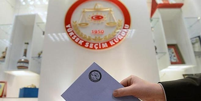 YSK, İstanbul seçiminin iptalinin gerekçeli kararını açıkladı