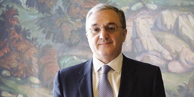 Ermeni Bakandan skandal paylaşım