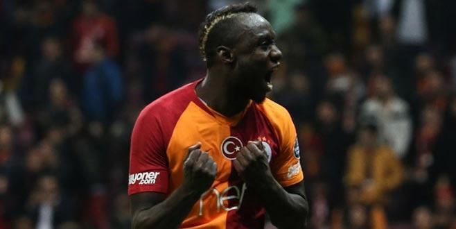 Mbaye Diagne'ye bir şok daha