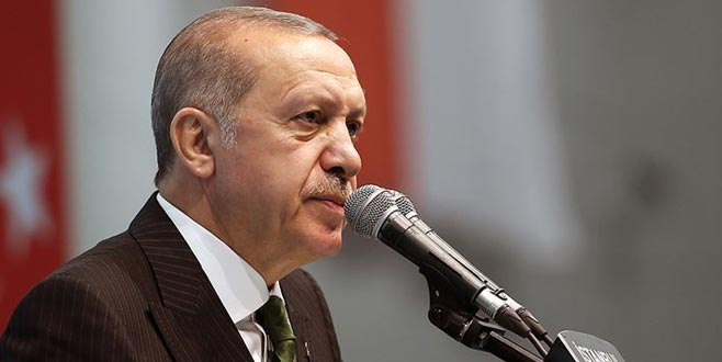 Cumhurbaşkanı Erdoğan: Muhtarlık seçimlerinin diğer seçimlerinden ayrılmasında yarar var