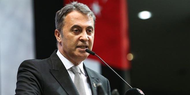 Fikret Orman istifa kararı