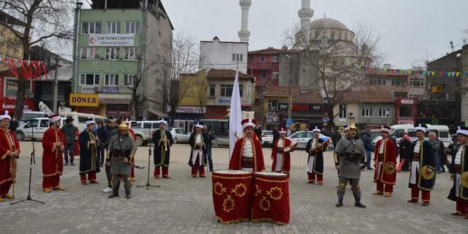 Orhangazi'de Alışveriş Festivali