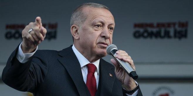 Erdoğan'ın eleştirdiği vekil 'istifayı verdi'