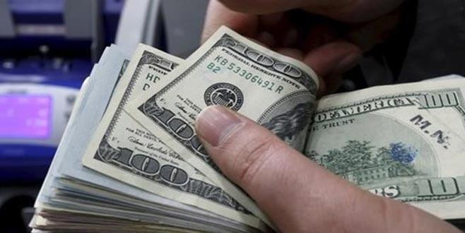 Özel sektörün yurt dışı borcu 218 milyar dolar