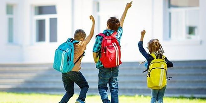 Bakan açıkladı: Okullara yeni tatil düzeni
