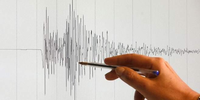 Türkiye 4 depremle sallandı