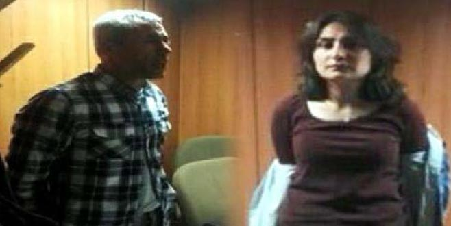 Meclis'e girmeye çalışan teröristler tutuklandı