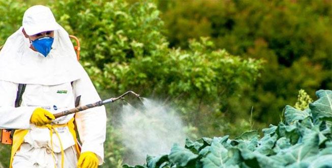 Kanser eden tarım ilacına rekor ceza!