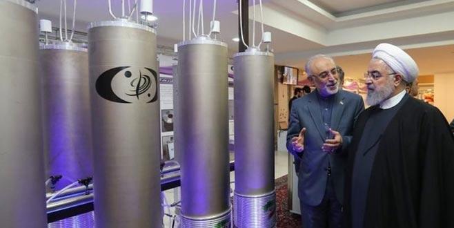 İran'dan Hürmüz'üısıtacak rest