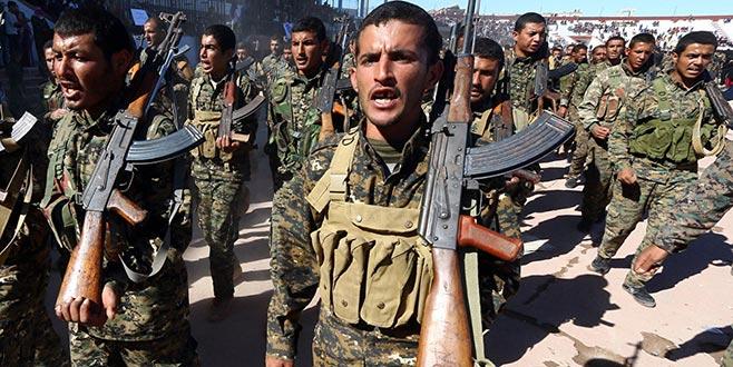 'YPG'yi eğitmeyedevam edeceğiz'