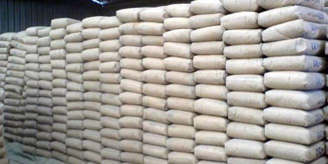Çimento sektörü hedef büyüttü