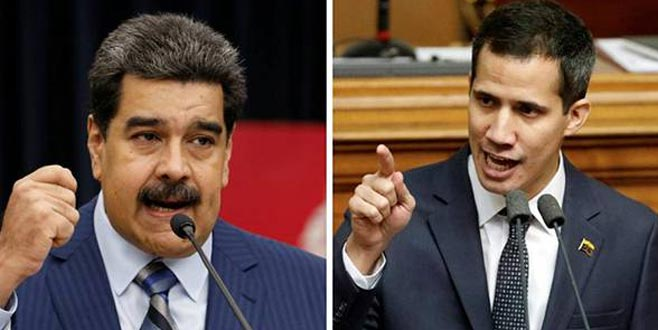 Venezuela'daki kriz ile ilgili flaş iddia