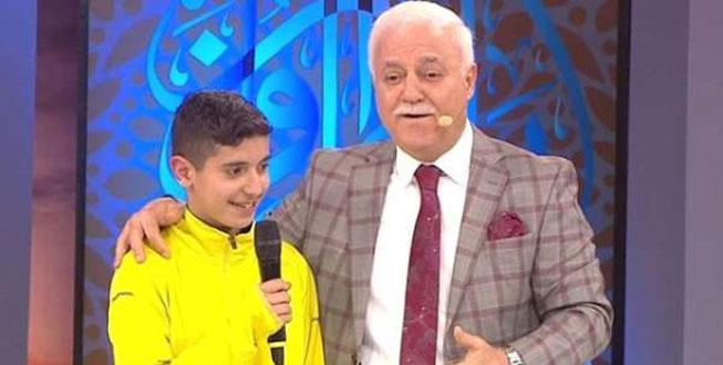 Ermeni çocuğu Müslüman yapan Hatipoğlu'ndan ilk açıklama