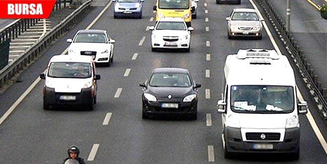 Açık renk araçlar neden daha az yakıyor?