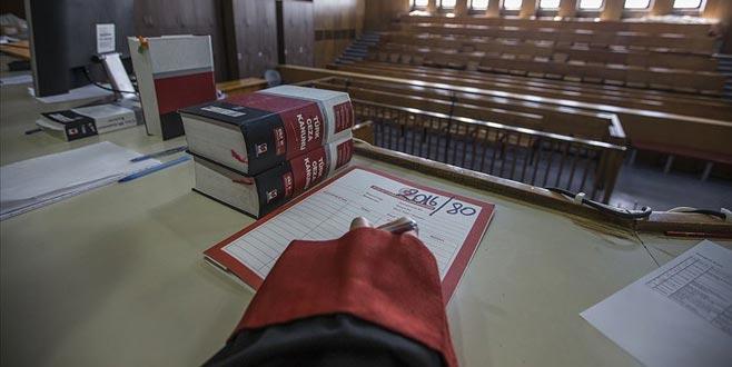 Zekeriya Öz'ü aklayan eski Yargıtay üyesinin cezası belli oldu