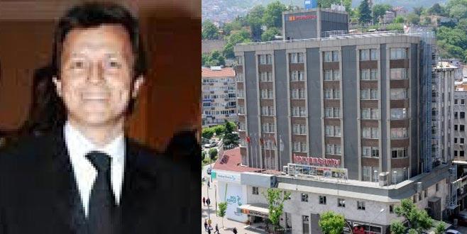 Bursalı işadamı 'manipülasyon' suçlamasıyla tutuklandı