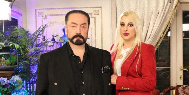 Adnan Oktar'ın cezaevi fotoğrafları ortaya çıktı!