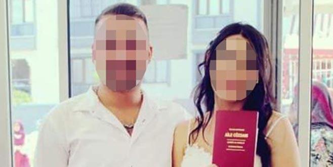 Boşanmak isteyen hamile eşini 10 yerinden bıçakladı
