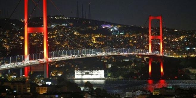 Köprü geçiş cezalarının affını öngören yasa Meclis'te kabul edildi