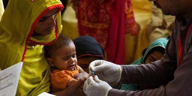 Pakistan'daAIDS skandalı