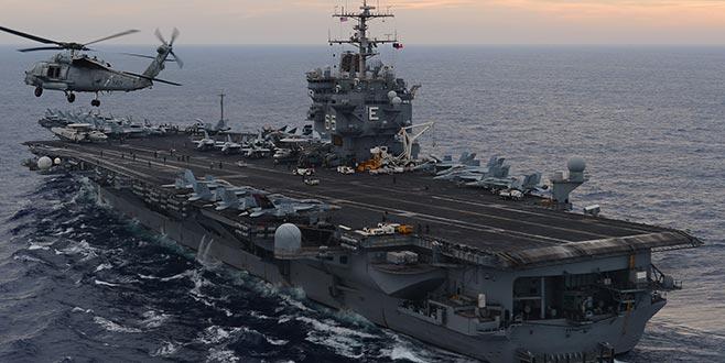 Körfez ülkelerinden,ABD'nin güçlerine onay