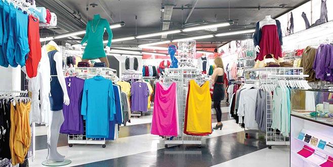 Türkiye tekstilde markalaştı
