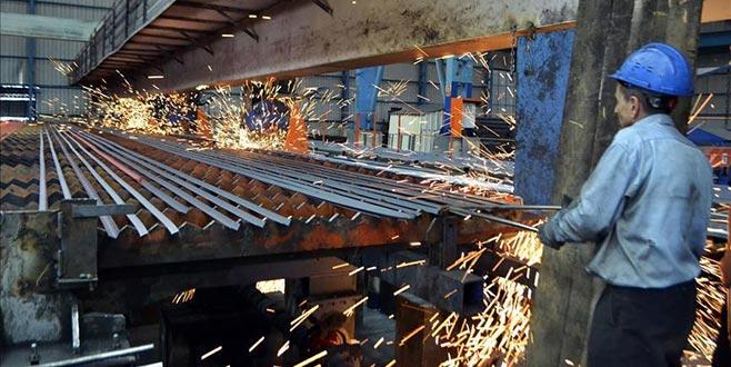 Çelik ihracatı eskiseviyelere gelebilir